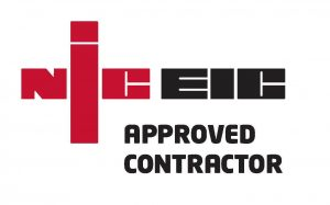 Biomass Boiler Services now an NICEIC Approved Contractor